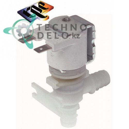 Клапан электромагнитный одинарный RPE 0H9328 для Electrolux, Icematic, Scotsman, Simag и др.