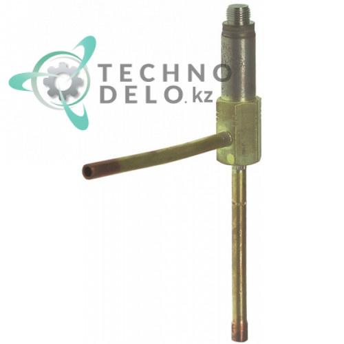 Корпус Parker PM 127 DLS 086533, клапана льдогенератора Electrolux, Scotsman, Simag и др.