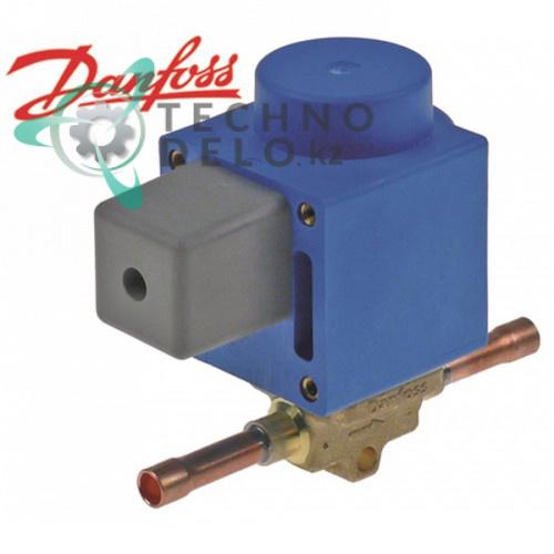 Клапан электромагнитный Danfoss EVO101 NC 230В 308X03 для Infrico