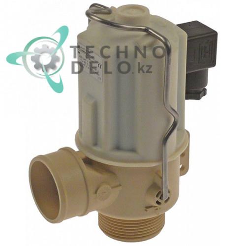 Клапан сливной электромагнитный 3106045 посудомоечной машины Winterhalter GM-GR