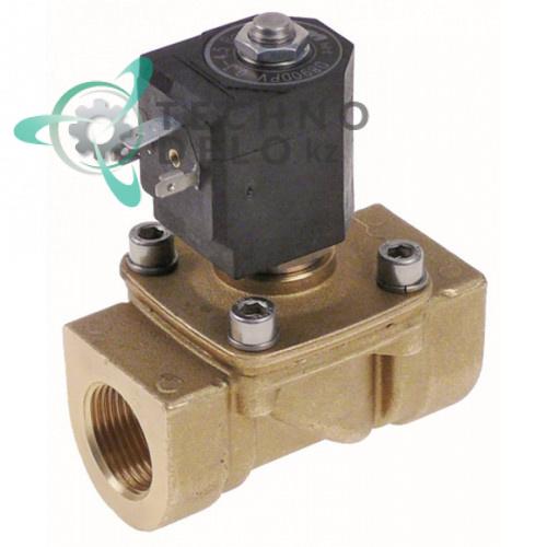 Клапан электромагнитный 3/4 L85мм 7701 D890DPV 230VAC для Imesa, Whirlpool и др.