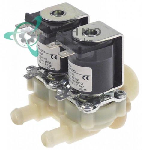Соленоидный клапан MULLER 230В 3014721 для макароноварки газовой Angelo Po / Sagi 0G1СP1G
