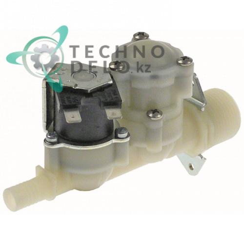 Клапан электромагнитный RPE 230VAC 3/4 d11мм 10-20л/мин 5011020 5030489 печи Convotherm OES Mini