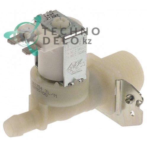Клапан электромагнитный Eltek 3/4 d12мм 1,2 л/мин 2DR025 льдогенератора Migel