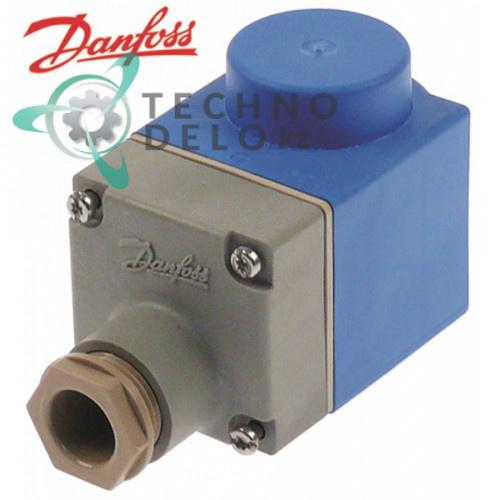 Катушка Danfoss 018F6701(10ВА 230В)
