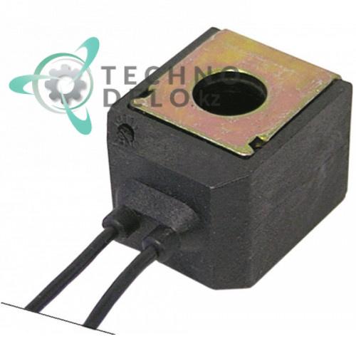 Катушка электромагнитная Parker YB09 клапана льдогенератора ITV, Electrolux, Apach и др.
