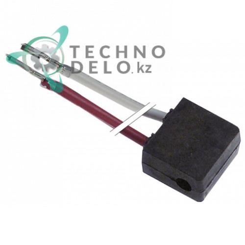 Катушка электромагнитная C11800503 кабель L1100мм ø6,5мм для Icematic, Scotsman и др.