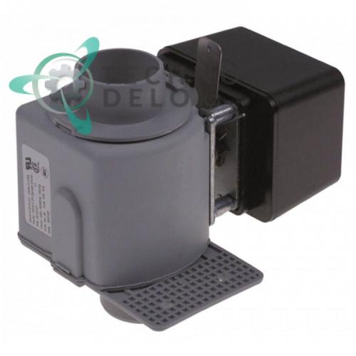 Клапан сливной MDB-C-2M 230V вход/выход D50мм 0301157 для Lamber