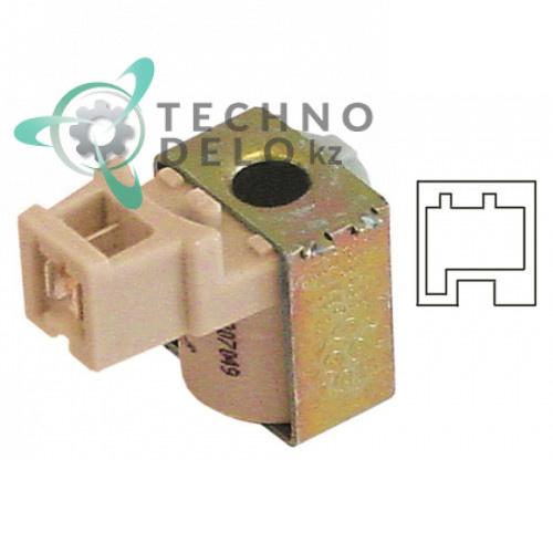 Катушка электромагнитная 230VAC (переменный ток) кодированный штекер