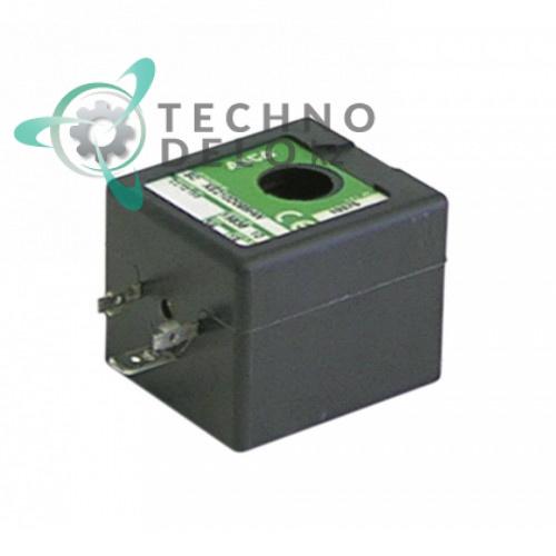 Катушка электромагнитная Asco 400525-117 230VAC