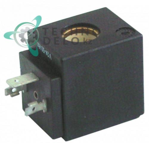 Катушка электромагнитная ODE RBDA08024AS 24VAC 8VA ø12мм 41037146 для Bianchi Vending и др.