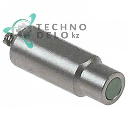 Вставка (плунжер клапана) ODE R451101/V L24мм ø9мм для Necta, Lavazza, Wittenborg и др.