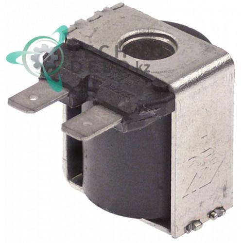 Катушка электромагнитная TP 230VAC H31мм ø9/23,5мм 630901 для Comenda и др.