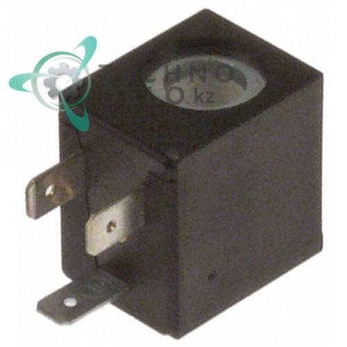 Катушка электромагнитная 11000BH/KSFI 230VAC 9-12.5W для Elmeco и др.