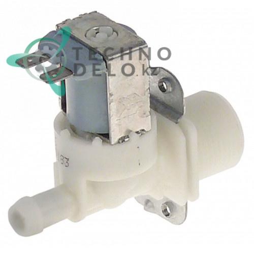Клапан электромагнитный Elbi 19865537 058996 для Scotsman, Icematic, Hobart, Meiko и др.