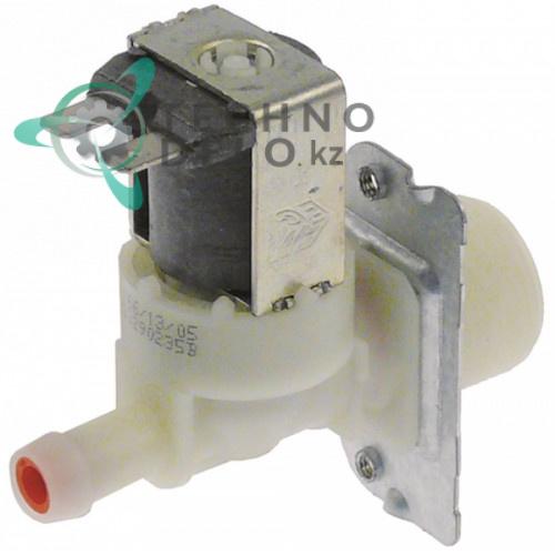 Соленоидный клапан Elbi 2,5 л/мин 2DR064 льдогенератора Migel