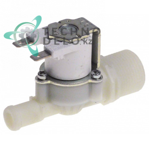 Клапан электромагнитный одинарный RPE 230VAC 3/4 d13мм EA1D3522 для Imesa