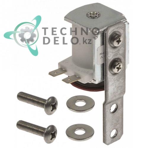 Клапан воздушный RPE KTB1500A VE1135A0 для Unox XVC XB XV XBC XG и др.