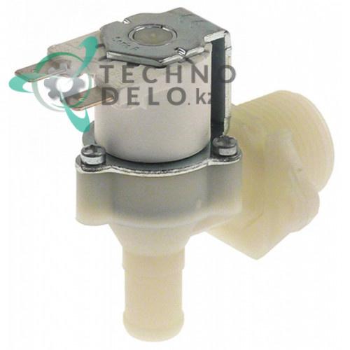 Клапан электромагнитный RPE 24V 3/4 d13мм DW2000093 для Dihr, Kromo, Olis и др.