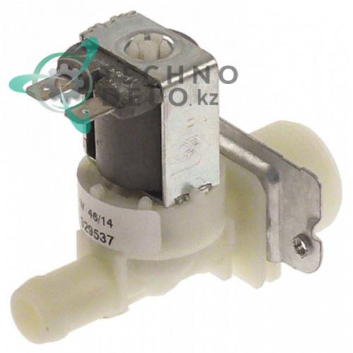 Клапан электромагнитный одинарный Elbi 24VAC 3/4 d13.5мм 19865534 для Icematic
