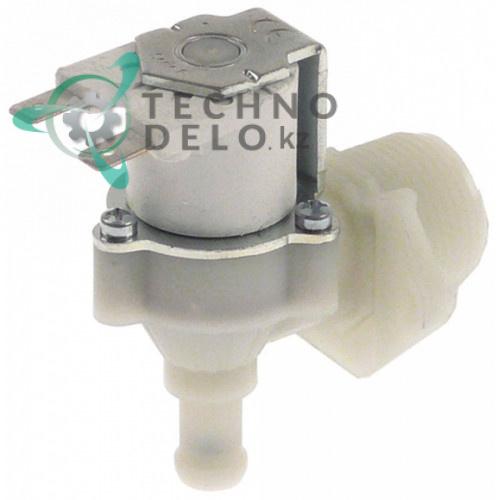 Клапан электромагнитный одинарный RPE 230VAC 3/4 DN10 400UMIVALV для Icematic