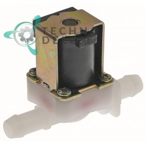 Клапан электромагнитный 12VDC d11мм для вакуумного упаковщика Horeca Select HVS1000, MCC