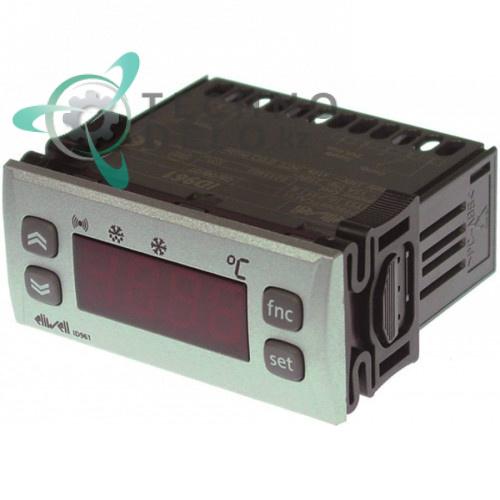 Регулятор электронный ELIWELL 034.378021 universal service parts