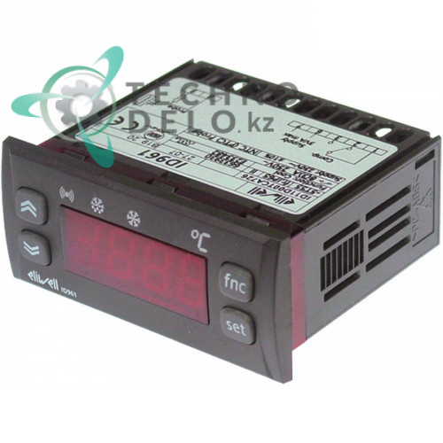 Регулятор электронный ELIWELL 034.378089 universal service parts