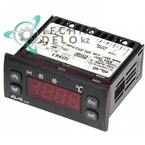 Регулятор электронный ELIWELL 034.378090 universal service parts
