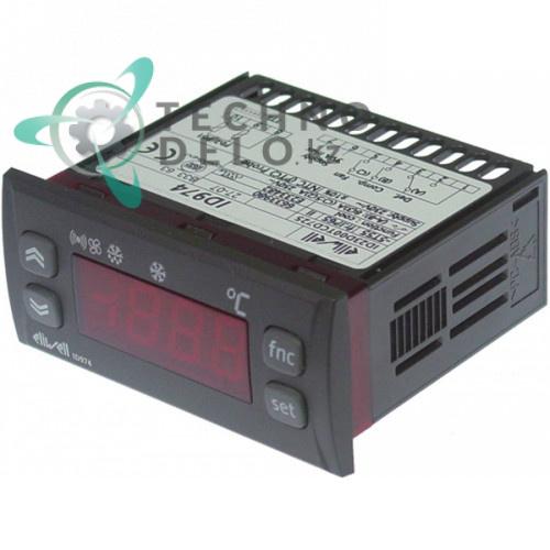 Регулятор электронный ELIWELL 034.378093 universal service parts