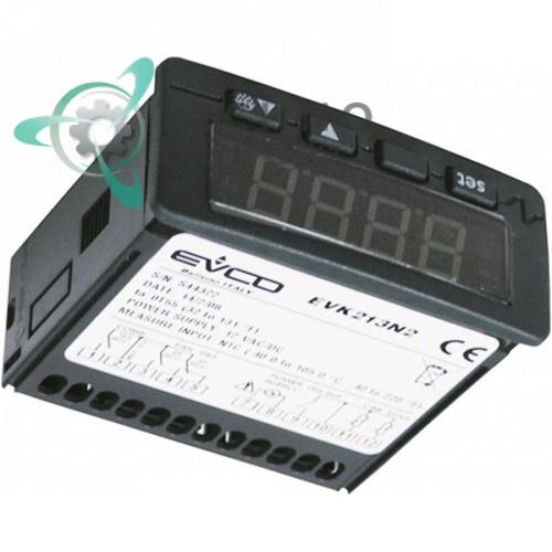 Блок электронный управления EVERY CONTROL 034.378113 universal service parts