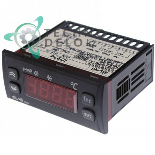 Регулятор электронный ELIWELL 034.378133 universal service parts