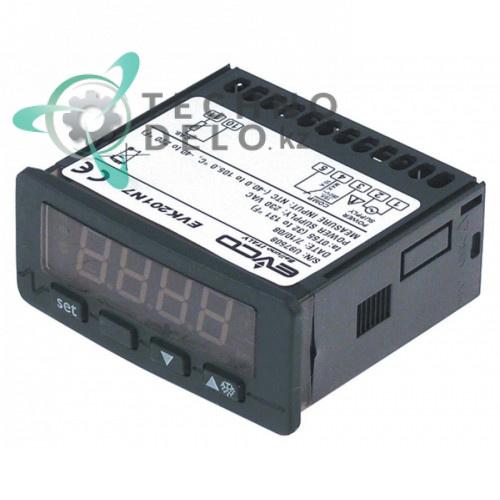 Блок электронный управления (Evco) EVERY CONTROL EVK212N3VXBS / universal service parts