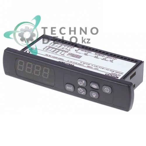 Блок электронный управления EVERY CONTROL 034.378156 universal service parts