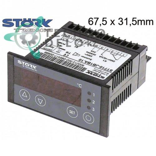 Электронный регулятор  STORK-TRONIK 196.378161 service parts uni