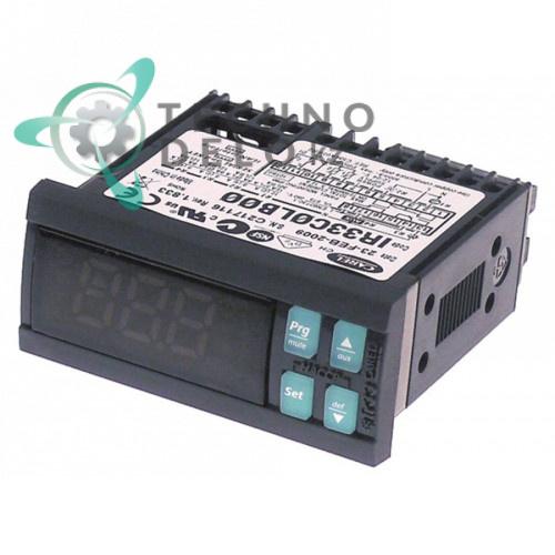 Регулятор электронный CAREL IR33C0LB00