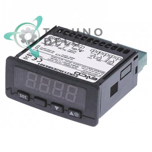 Блок электронный управления EVERY CONTROL 034.378189 universal service parts