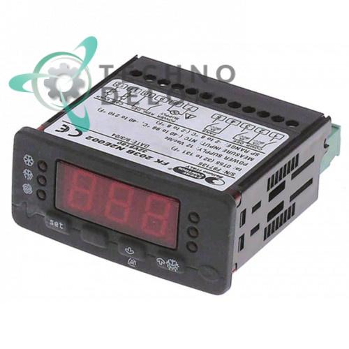 Блок электронный управления EVERY CONTROL 034.378191 universal service parts