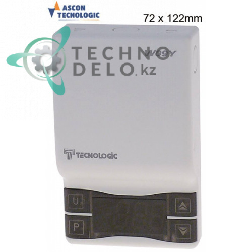Электронный регулятор TECNOLOGIC 196.378233 service parts uni