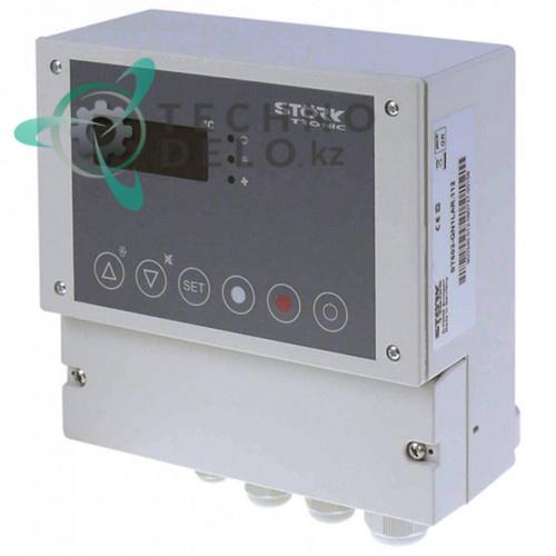 Электронный регулятор  STORK-TRONIK 196.378245 service parts uni
