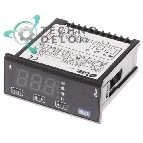 Электронный блок управления LAE 034.378260 universal service parts