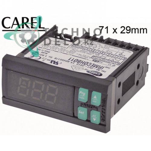 Регулятор электронный CAREL 034.378333 universal service parts