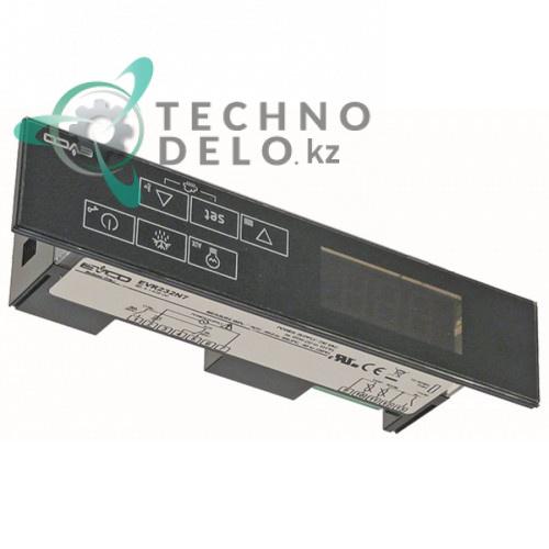 Блок электронный управления (EVCO) EVERY CONTROL EVR232N7 / universal service parts