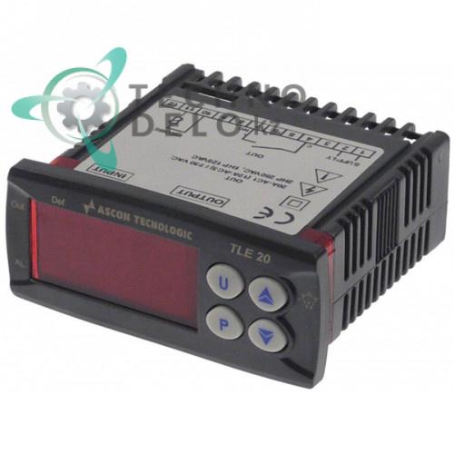 Электронный регулятор TECNOLOGIC 196.378438 service parts uni