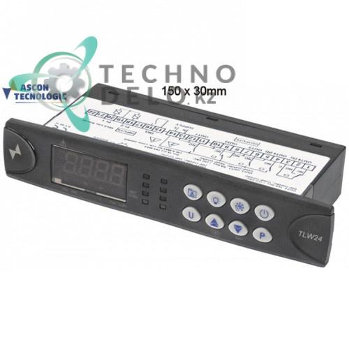 Электронный модуль TECNOLOGIC 034.378440 universal service parts