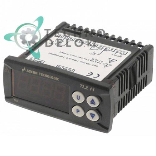 Электронный модуль TECNOLOGIC 034.378459 universal service parts