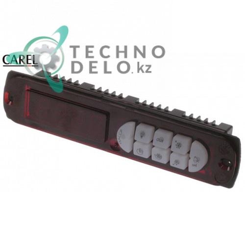 Блок управления CAREL 196.378505 service parts uni