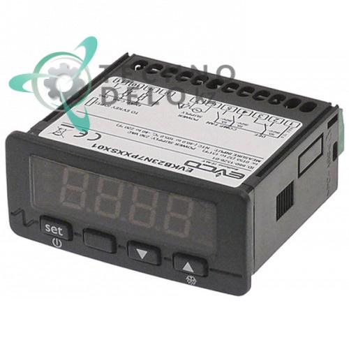 Блок электронный управления EVCO 034.378506 universal service parts