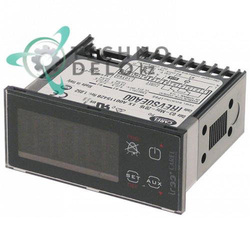 Контроллер CAREL IREVS0EA00 RS485 71x29x59мм 230VAC IP65 для профессионального холодильного оборудования