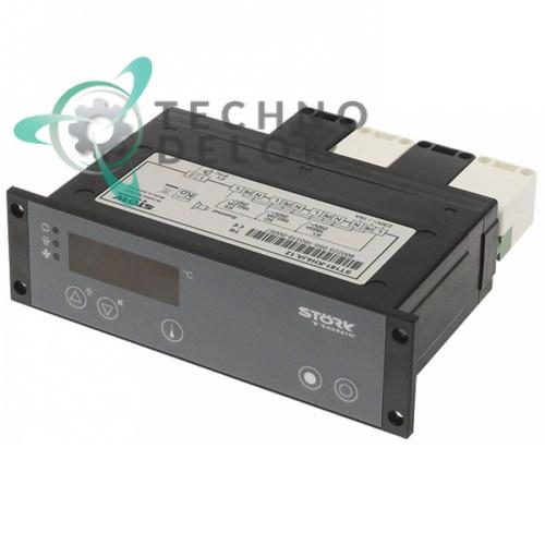 Электронный регулятор 196.378524 service parts uni